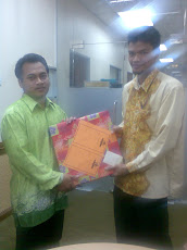 Mesyuarat Jawatankuasa Kerja KSRC Kali Ke-4 Bil. 03/2008 (22 Mei 2008)
