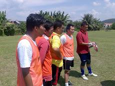 Kejohanan Cabaran 'Bakat Futsal Hulu Bernam' (15 Jun 2008)