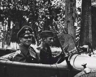 Alman Panzeri