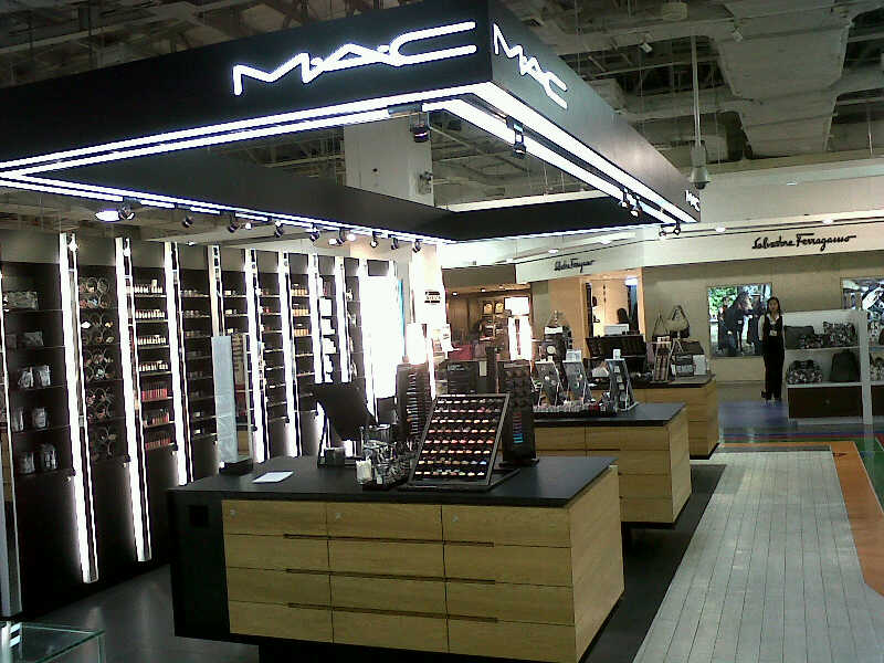 mac cosmetics outlet store philippines