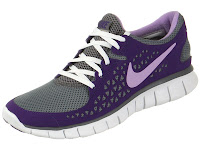 Nike Fs Lite Run Womens Running Shoes Pink