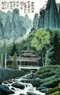Taoísmo:claves líricas, Francisco Acuyo