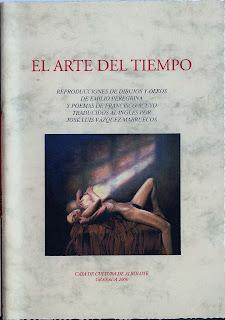 El arte del tiempo, Francisco Acuyo, Emilio Peregrina