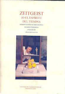 Zeitgeist (o el espíritu del tiempo), Francisco Acuyo, Emilio Peregrina
