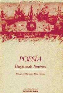Diego Jesús Jiménez: poesía invitada, Ancile