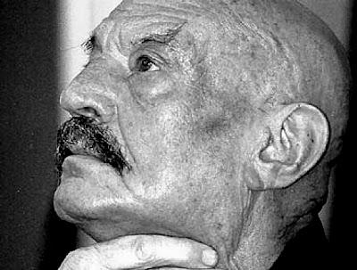 José Hierro: La poesía invitada, Ancile