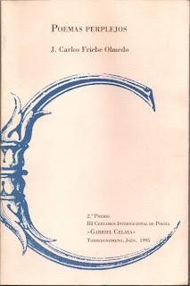 Juan Carlos Friebe, Poesía invitada, Ancile