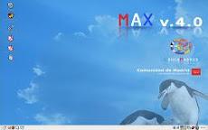 Nueva versión de Max 4.0