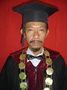 Dr. M. Sa'ad Ih, M.A.