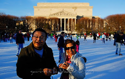 DC Photography | Ice Skating