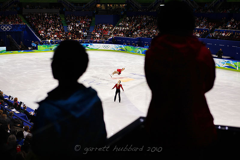 Event Photography |Olympic Figure Skating