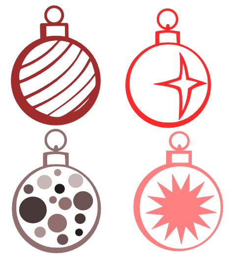 Download blissfullycrafty: Free Holiday SVG files!