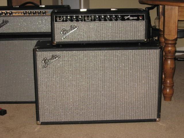 Old Fender Amps : tonyp 39 s stuff using vintage fender amps ~ Vivirlamusica.com Haus und Dekorationen