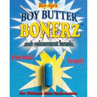 Bonerz Review from AVN News