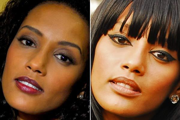 maquiagem-negra-7g Maquiagens para Mulheres Negras - Dicas básicas de beleza