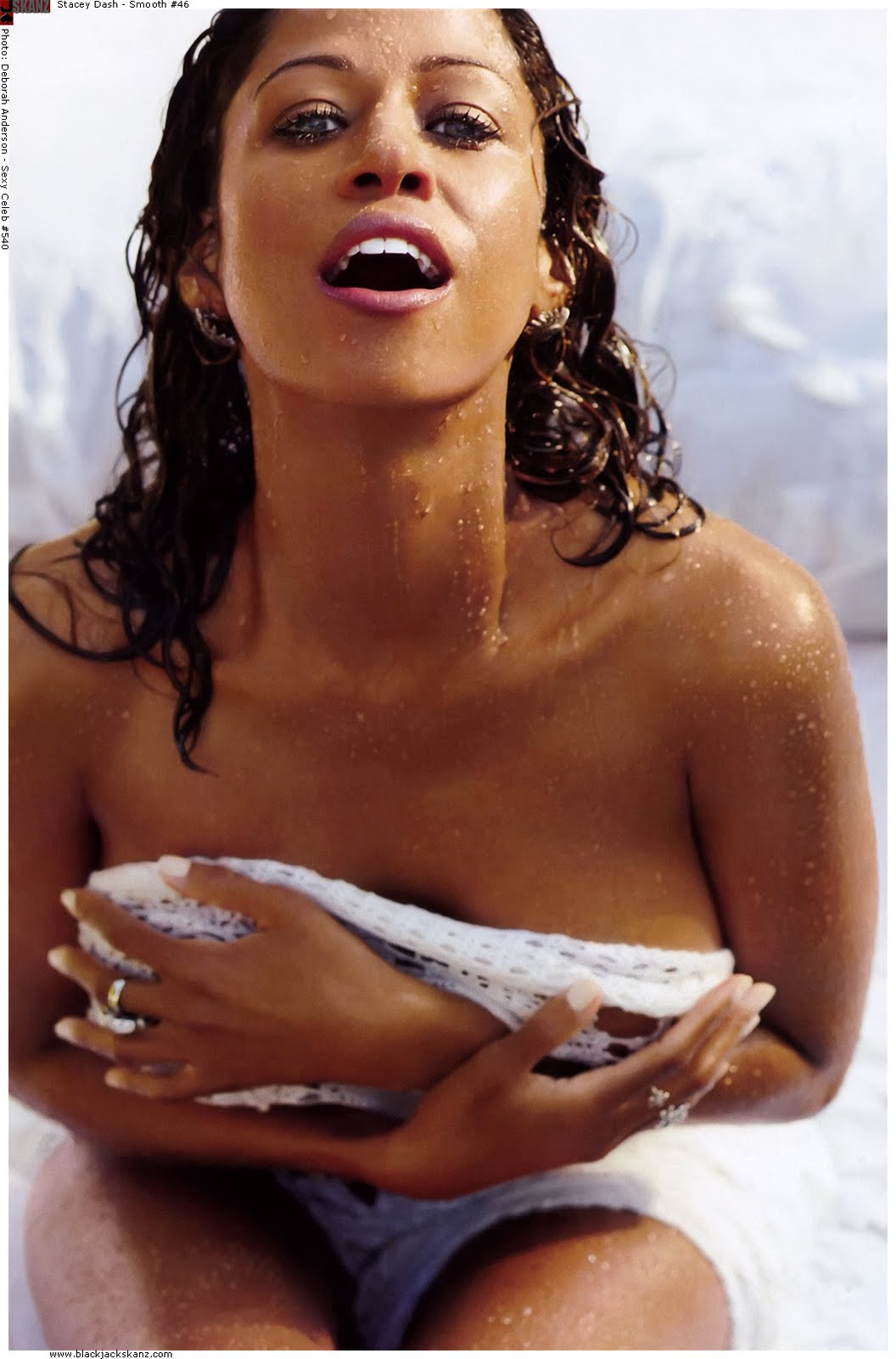 Stacey dash tits