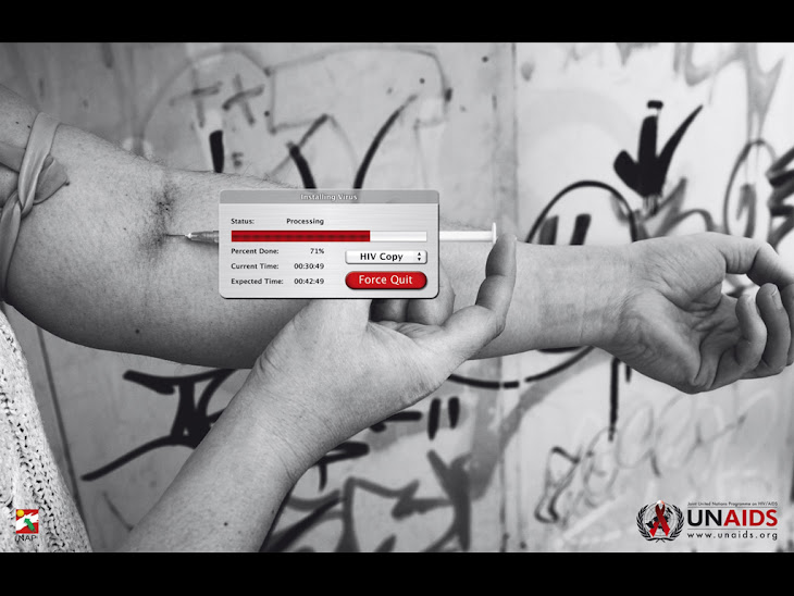 UnAids | All Social Ads