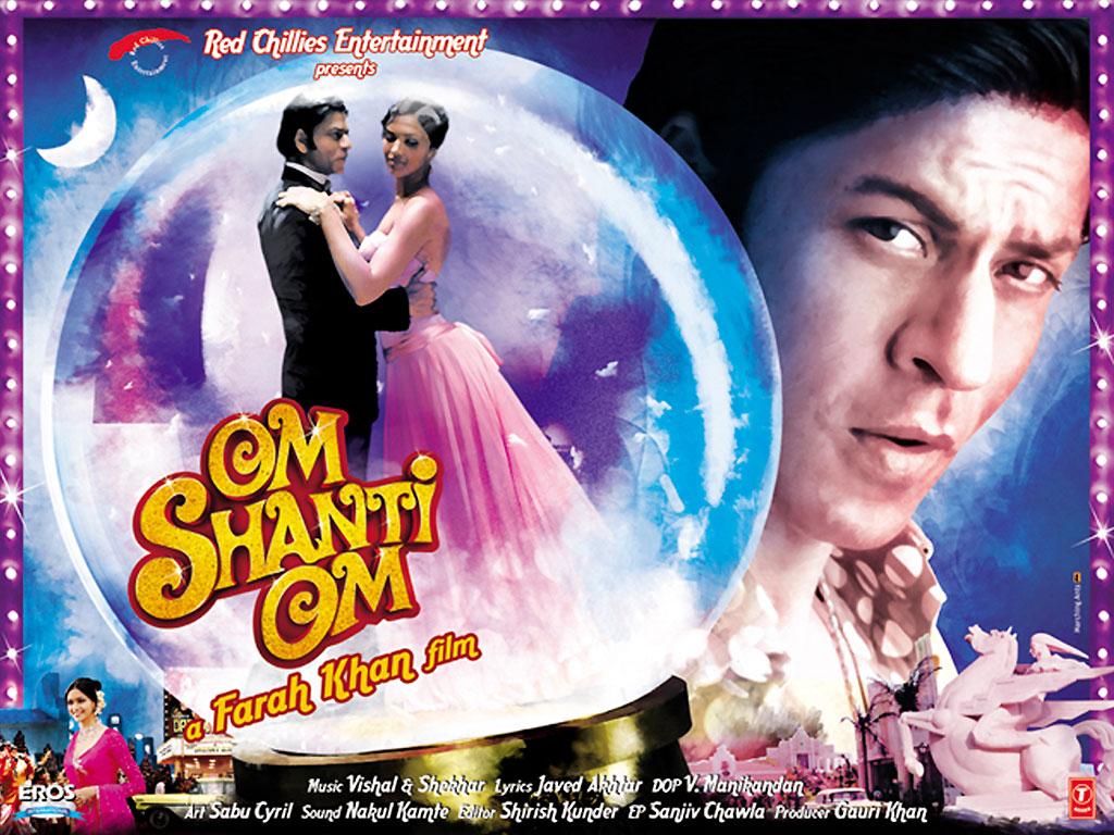 Om shanti om hd wallpaper | dwitongelu.