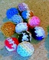 Amazon.com: Big-Hook Crochet (9781592171248): Carol Alexander
