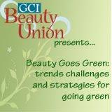 Beauty Goes Green!
