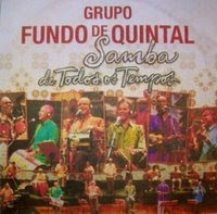(Pedido) Fundo de Quintal – Samba de Todos os Tempos