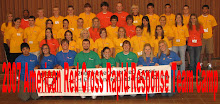 2007 Rapid Response Team Camp Members