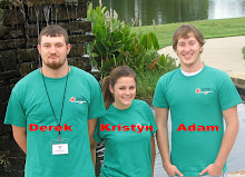 2007 Rapid Response Team Camp Staff
