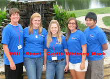 2007 Camp Staff Assistants