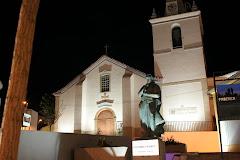 Igreja Matriz de Proença