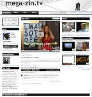 Mega-zin
