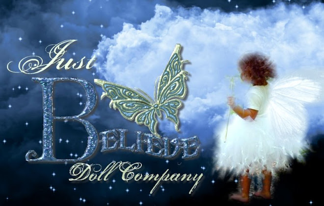 Just Believe Doll Company