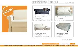 Berto Salotti Blog