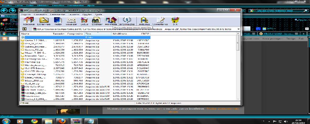 🐈 Download gta mod installer gta san andreas | GTA San Andreas Mod
