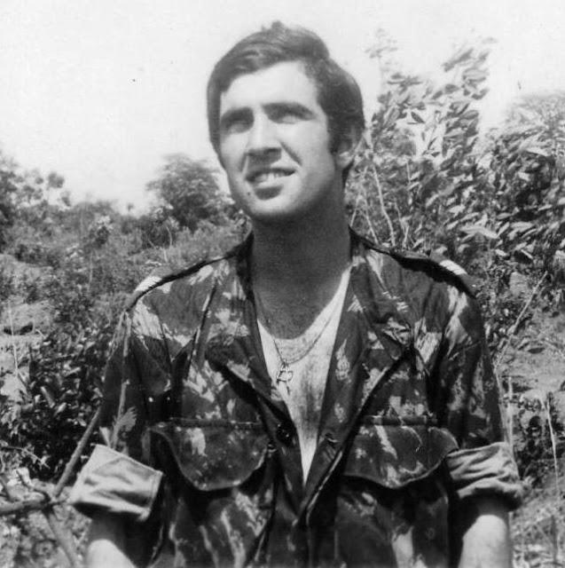 Guiné   Zona Leste   Contuboel   CCAÇ 2592 CCAÇ 14 (1969 71)   O Fur Mil  António Bartolomeu bfba04fe38c