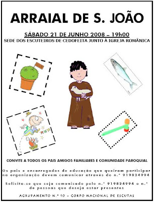 S. JOão 2008