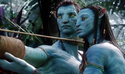 The Sci Fi Catholic: Avatar vs  Avatar: The Ultimate Smack-Down