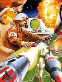 Missile Command de Film
