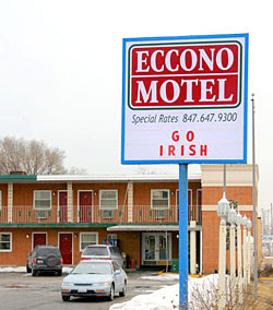 Chicago illinois cheapest hotels motels for Motels in chicago