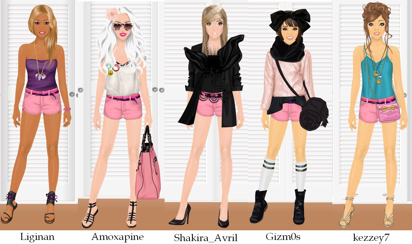 Stardoll Dress Up Games Rihanna Download Free
