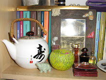 tea & fragrances