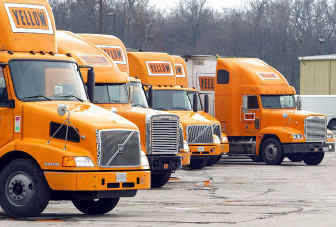 Teamsters approve more cuts at YRC Worldwide