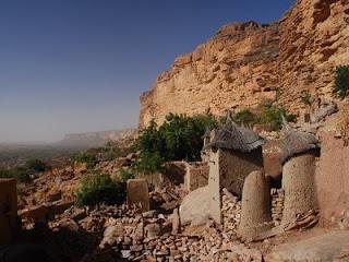 Dogonowie, Mali