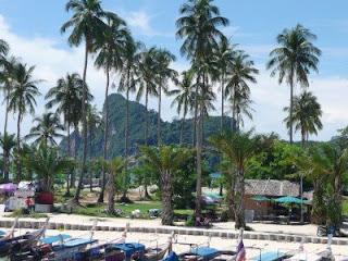 Koh Phi Phi Tajlandia