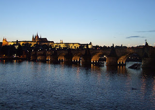 Praga Most Karola