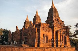 Pagan Birma
