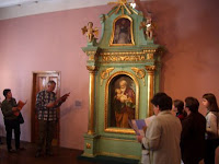 Muzeum Parafialne w Grybowie