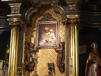 Ptaszkowa Kościół Wszystkich Świętych