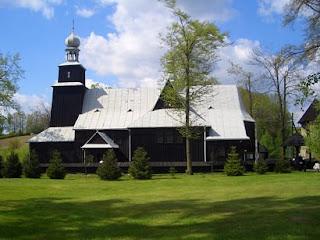 Kościół w Ptaszkowej