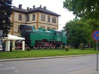 Nowy Sącz Kolonia Kolejowa