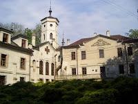 Pałac Stadnickich Nawojowa